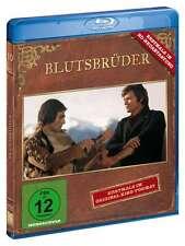 Blutsbrüder - HD Remastered - Original Kino Format - Blu Ray - Neu u. OVP