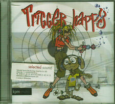 Trigger Happy - mix of beats  (Sounds zum Vertonen)