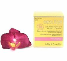 Decleor Aromessence Rose d'Orient - Soothing Comfort Night Face Balm 15ml
