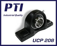1 x UCP208 Lagerbock UCP 208 Stehlager 40mm Welle Gehäuselager-Industriequalität