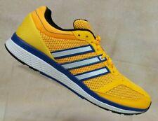 Adidas Mana RC Bounce M Orange Football Boots Running Shoes AQ5445 Men's 9