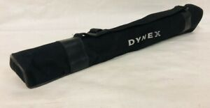 Dynex DX-SW040 Monopod Camera Camcorder Stand With Case Photogaphy