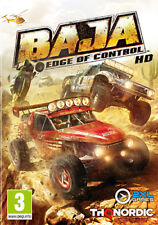 Baja Edge Of Control HD (Guida / Racing) PC IT IMPORT THQ