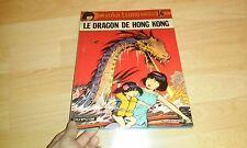 E.O YOKO TSUNO TOME 16 LE DRAGON DE HONG KONG