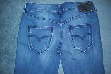 Diesel 'Vixy' size 22 X 32 buttonfly  flare jeans