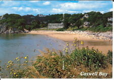 Wales: The Sands, Caswell Bay, Gower - Posted 1996