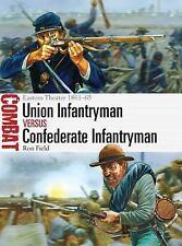 Combat: Union Infantryman Versus Confederate Infantryman : Eastern Theatre, 186…