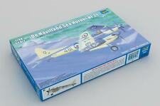 Trumpeter 1/48 02895 De Havilland Sea Hornet NF.21
