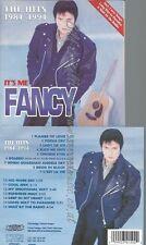 CD--FANCY--IT'S ME