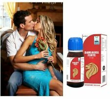 SBL Homeopathy Damiagra Forte Drops For Management Of Unsatisfactory Sexual Life