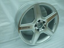 "18"" Sport Wheels Fits Mercedes Benz AMG E350 E500 E550 E55 E63 W211 Rims"