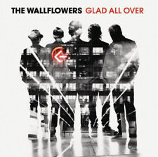 The Wallflowers - Glad All Over [New & Sealed] CD