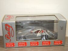 Mercedes 300SL Gullwing 1000 Miglia - Bang 1:43 in Box *35785