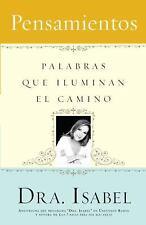 Pensamientos: Palabras que iluminan el camino (Vintage Espanol) (Spanish