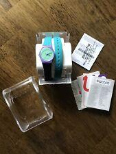 Swatch Watch Wrap Around Silicone Strap - Brand New!
