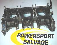 Kawasaki 99 01 02 03 Ultra 150 Upper Crankcase Crank Case STXR 1200 14001-5369