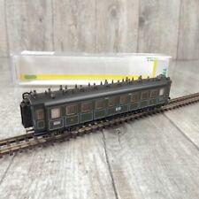 MINITRIX 13716 - Spur N - Personenwagen - K.Bay.Sts.B. 3. Klasse - OVP - #X33008