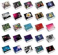 "Many Universal Laptop Decal Sticker Skin Cover Case For 14"" 15"" 15.6"" Notebook"