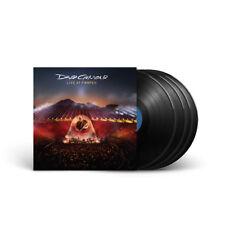 "David Gilmour "" Live at Pompei "" Columbia – 88985464971 - UK 2017"
