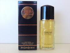 Yves Saint Laurent YSL Opium Pour Homme Parfum EDP Spray 50ml -1.6 Oz NIB Sealed