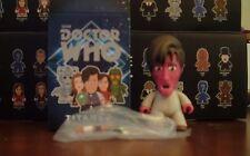 """Dr Who Titans 3"""" 11th Doctor Blind Box Vinyl Geronimo Series Monster Doctor Matt"""