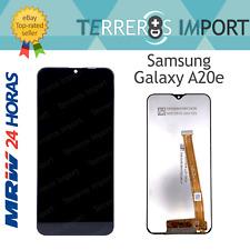 Pantalla Completa LCD Original Self Samsung Galaxy A20e SM-A202FN A202FN