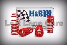 H&R RACE Lowering Coil Springs 2006-2011 BMW 325i 328i 330i 335i 335is E90 E92