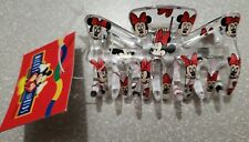 Minnie Mouse Hair Clip MICKEY FOR KIDS