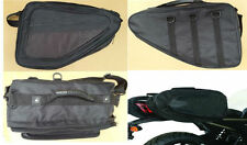 RKSports Sports Pair Panniers Motorbike Motorcycle Luggage 48 Litre