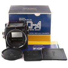 Zenza Bronica SQ-A 6x6 Body Only Medium Format SLR Camera with Screen (1238341)