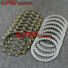 1 set Motorcycle Brake clutch Plate Disc for YAMAHA TDM850 XTZ750 XTZ660 XJR400