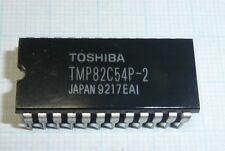 Toshiba TMP82C54P-2 Timer Chip