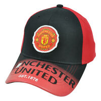 Hat Cap C1F08 Gradient Rhinox Manchester United Football English Premier League