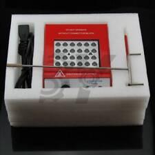 1pcs Optical Fiber Curing Oven 24 Holes Curing Oven 24 Ports Fiber Curing Oven