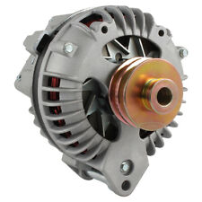 NEW 12V 110A ALTERNATOR FITS DODGE DART POLARA ROYAL MONACO 70'S AL502X 3438179