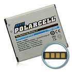 PolarCell Replacement Battery for Samsung Galaxy J1 DuoS SM-J100H EB-BJ100CBZ