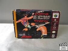 ECW: Hardcore Revolution (Nintendo 64, 2000)