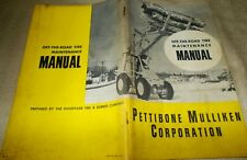 Pettibone Mulliken Corp Off-the-road Tire Maintenance Manual M161 by Goodyear