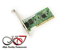 PCI EXPRESS  Carte PCI 10/100/1000 Gigabit Ethernet - NETWORK BOOT CARD
