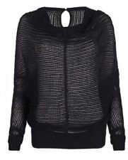 AllSaints Women's Cowl Neck Jumpers & Cardigans