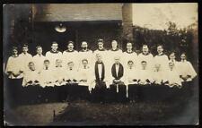 Dartford posted Church Choir.