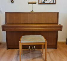 Yamaha Klavier gebraut - Nussbaum
