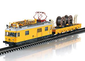 """Märklin H0 39973 Turmtriebwagen BR 701 der DB """"mfx+ / Sound"""" - NEU + OVP"""