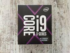 Intel Core i9-10900X CPU / 3,7 GHz / LGA 2066 / BX8069510900X / Boxed / NEU