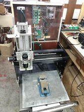 Cnc Router Engraver Milling Machine