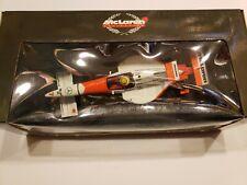 Minichamps - Mark Blundell - McLaren - MP4/10- Teamedition - 1:18 - 1995 - Rare