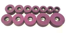 """Sioux Valve Seat Grinder 12 Stone Set 1 1/8 - 2 1/2"""" Made in the USA"""