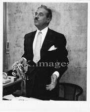 RAYMOND LOEWY Car Auto VICTOR JORGENSEN Photo 1950s #1