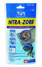 API Nitra-Zorb Large Filter Pouch Size 6