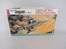 HobbyCraft Sepecat Jaguar E/T Mk.2 1:72 Scale Model Airplane Kit HC1307